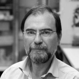 José Ordovás